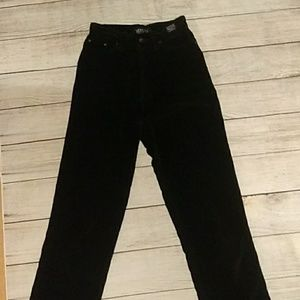 Versace jeans collection black jeans
